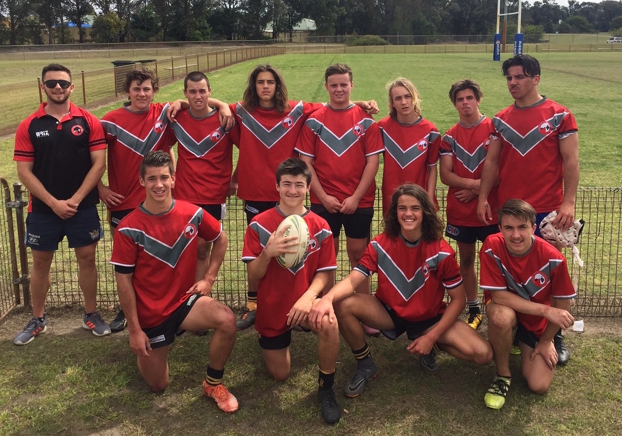 Mvhs 7 a side rugby league knockout mount view high school - Lakeside swimming pool raymond terrace ...
