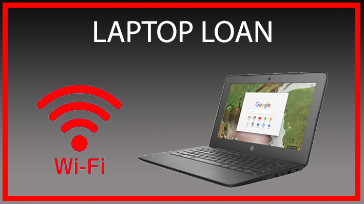 laptop loan